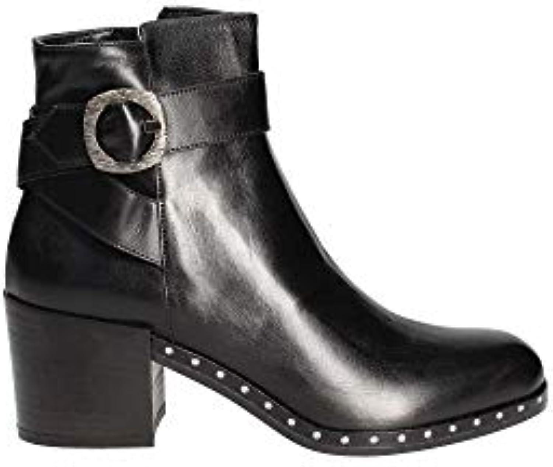 GRACE GRACE GRACE scarpe 1827 Stivaletto Donna Nero 41 | Prezzi Ridotti  21d7cf
