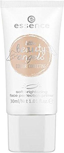 Essence Little Beauty Angels Colour Correctrice Soft Brightening Face Apprêt Perfection Primer Contenu : 30 ml Beige la sombre parties du visage âme. Primer