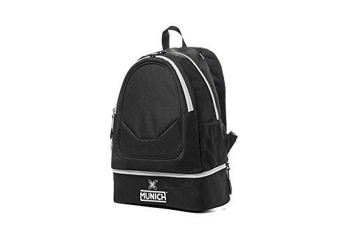 Munich MOCHILA BACKPACK BLACK U