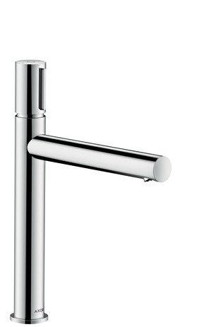 Hansgrohe lavabo mezclador 200Axor Uno Select sin desagüe PB, 45013930