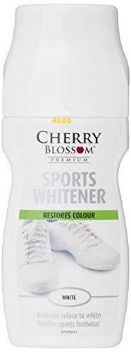 Cherry Blossom PremiumSports Whitener - Detergente sbiancante per Scarpe Sportive Unisex Adulti, Bianco (Bianco), M-L