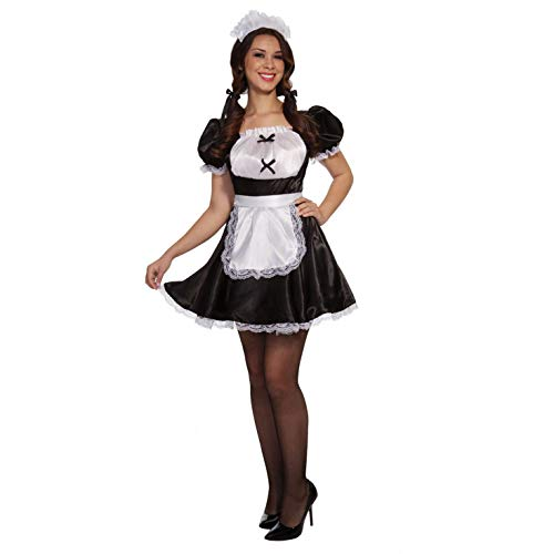 Unbekannt Morph ompal20230 m French Maid -