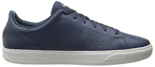 Skechers USA Go Vulc 2 weiß Marineblau/Grau
