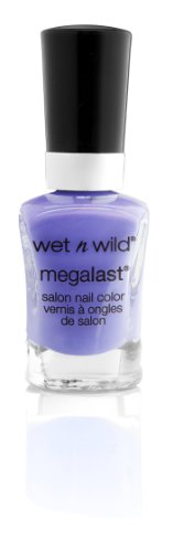 Wet n Wild Mega Last Nail Color On a Trip, 1er Pack (1 x 14 ml)