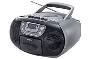 Aiwa CSD-TD 34 Radio Cassettes Lecteur CD