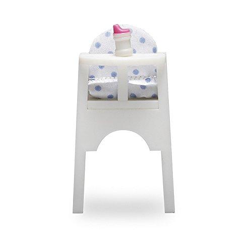 Imagen principal de Lundby 60.2045.00 - Muebles de bebé Småland para casa de muñecas