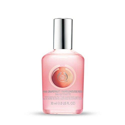 The Body Shop Pink Grapefruit Eau de Toilette - 30 ml
