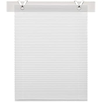 Ikea Schottis Pleated Blind White 90x190 Cm Amazon