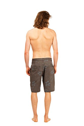 Protest STEREO boardshort Blue