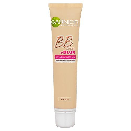 Garnier - SkinActive - BB Crème + Blur Medium - Soin miracle perfecteur + base correctrice lissante