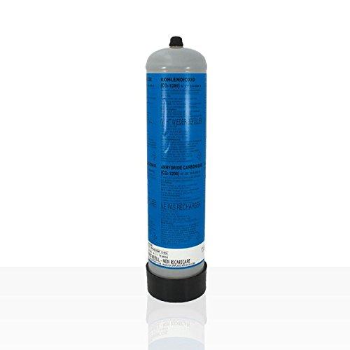 Servomat Steigler SPAQA CO2 Einwegflasche 600g