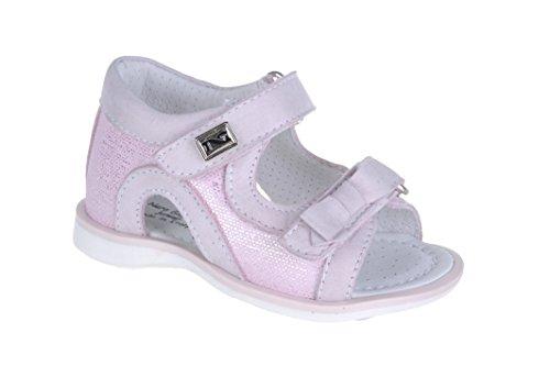 Nero Giardini Junior , Chaussures premiers pas pour bébé (fille) Rose rose 20 - Rose - rose, 20 EU