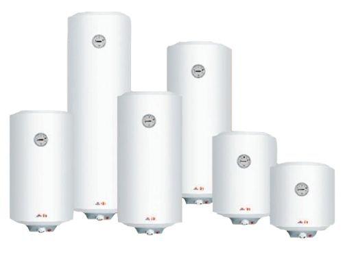 Warmwasser-boiler (Elektrischer Kleinspeicher OSV Slim 50 Liter Warmwasser Boiler)
