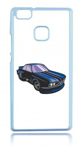 Smartphone Case Hot Rod Sport carrello auto d epoca Young Timer shellby Cobra GT muscel Car America Motiv 9691per Apple Iphone 4/4S, 5/5S, 5C, 6/6S, 7& Samsung Galaxy S4, S5, S6, S