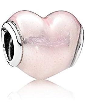 Pandora 791886EN113 Charm glänzendes Herz