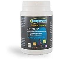 Nutergia Ergysport Recup Complemento Alimenticio - 60 Cápsulas