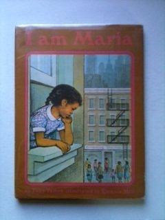I Am Maria.