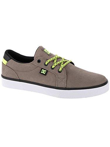 DC Shoes Council, Baskets Basses Garçon Marron - taupe