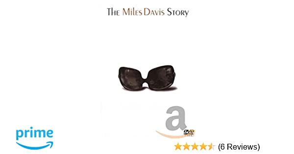 The Miles Davis Story [DVD]: Amazon co uk: Miles Davis: DVD