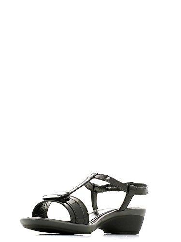 Susimoda 234126 Sandalo Donna Nero