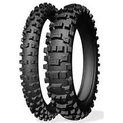 Pneu moto cross enduro Michelin AC10 100/90/19