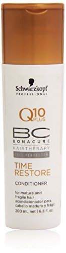 Schwarzkopf Professional BC Bonacure Q10 Plus Time Restore Conditioner, 200ml  available at amazon for Rs.726