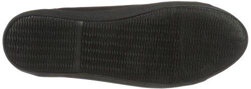 Fila Damen Tenmile C Low Wmn Sneaker Schwarz (Black)