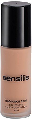 SENSILIS Base Make-up Fluid 05Cafe–30ml