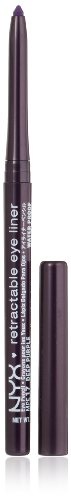 NYX - Mechanical Eye Pencil Deep Purple - 0,34 g