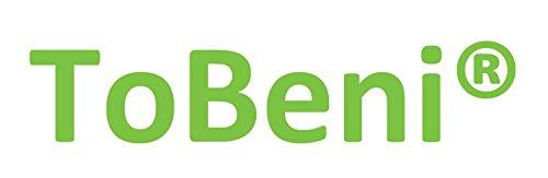 Tobeni 000803 bandana avec des points Foulard en coton 100 pour les hommes et les femmes Vert