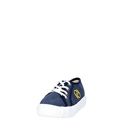 Byblos SHB249 Sneakers Boy Blau