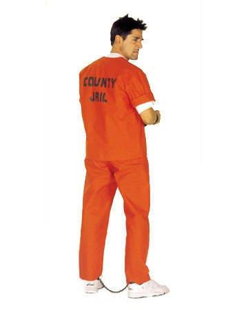 Sträfling American Prisoner -