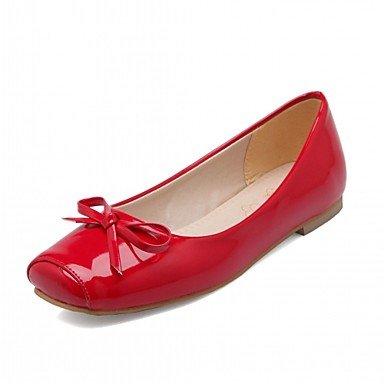 Confortevoli ed eleganti scarpe piatte sesso categoria stili di stagione materiali superiore occasione tacco accenti di tipo di prestazioni a Colori beige