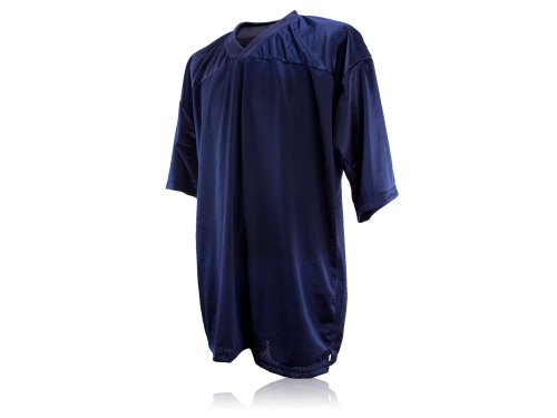 Full Force Wear American Football Flagshirt, Navy