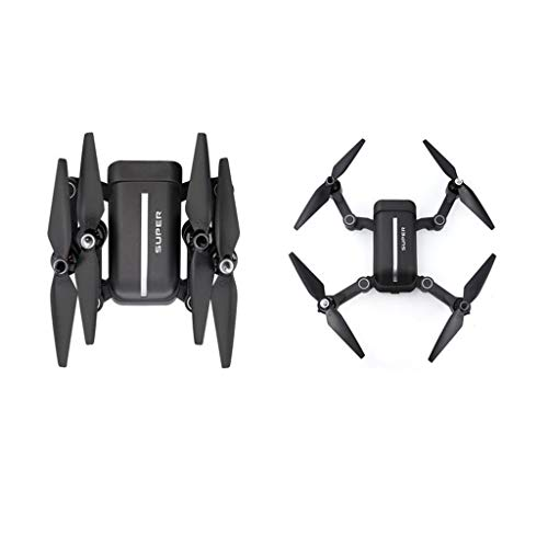 X-328 WiFi HD 4K 120 ° Weitwinkelkamera Double GPS Altitude Hold Brushless Quadcopter Drone