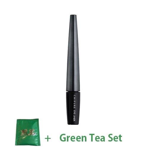 Chifre Liquid Eyeliner - Black (Green Tea Set)
