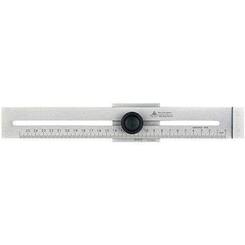 RB strumenti di misurazione metallo-Truschino di, campo di misurazione 300mm, 1pezzi, 991103