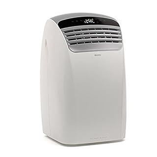 Mobiles Klimagerät DOLCECLIMA silent 10 2,4 kW 10000 BTU