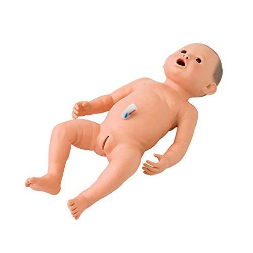 Erler Zimmer Baby-Pflegepuppe, Kinderpuppe weiblich Neugeborenes Baby - Baby Simulator