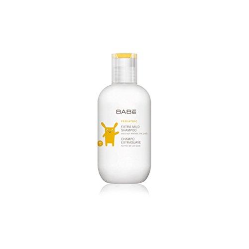 Babe Pediatrics Extra Mild Shampoo 200ml -