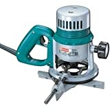Makita 3601B/1 110 V Router - Blue