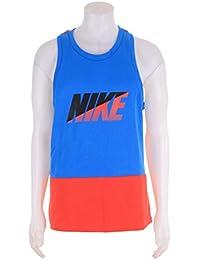 Nike AV15Tank T-Shirt sans manches pour homme