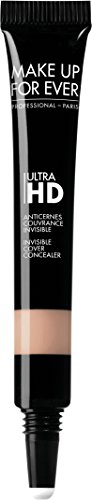 MAKE UP FOR EVER Ultra HD Invisible Cover Concealer 7ml R30 - Beige (Ever Hd Concealer Make Up For)