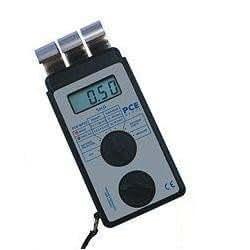 Misuratore di umidità per materiali da costruzione PCE-WP 24