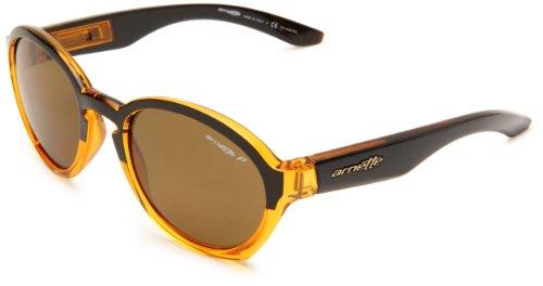 4fcc769110669a Arnette Lunettes de soleil MOOLAH uni gloss trans amber polarized brown