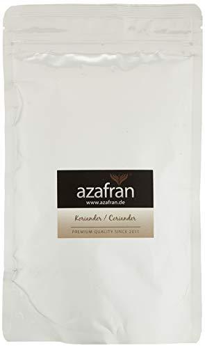 BIO-Koriander-Saat gemahlen – Korianderpulver (250g) von Azafran®