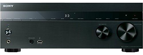 Sony-STR-DH550-Ricevitore-AV-a-52-canali-Audio-surround-con-DTS-HD-e-Dolby-TrueHD-Connessione-USB-Nero