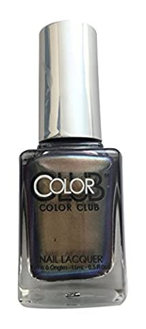 Color Club Nail Polish, Cash Only