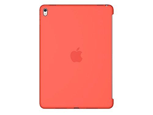 Image of Apple iPad Pro 9.7 Silicone Case Apricot