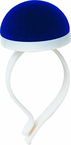 EMI Craft pulsera alfiletero, azul
